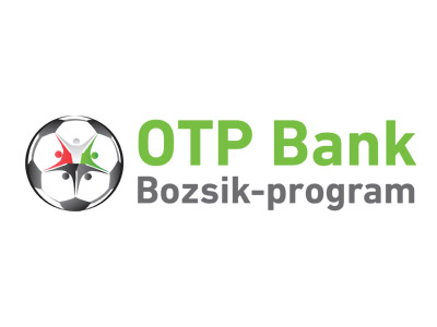 Otp Bank Bozsik-program
